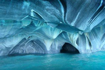 Quedarás con la boca abierta, las cuevas más asombrosas del mundo