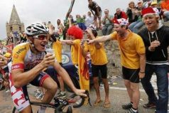 ¿Amante de la bicicleta? Así funciona el nuevo alcoholímetro para ciclistas