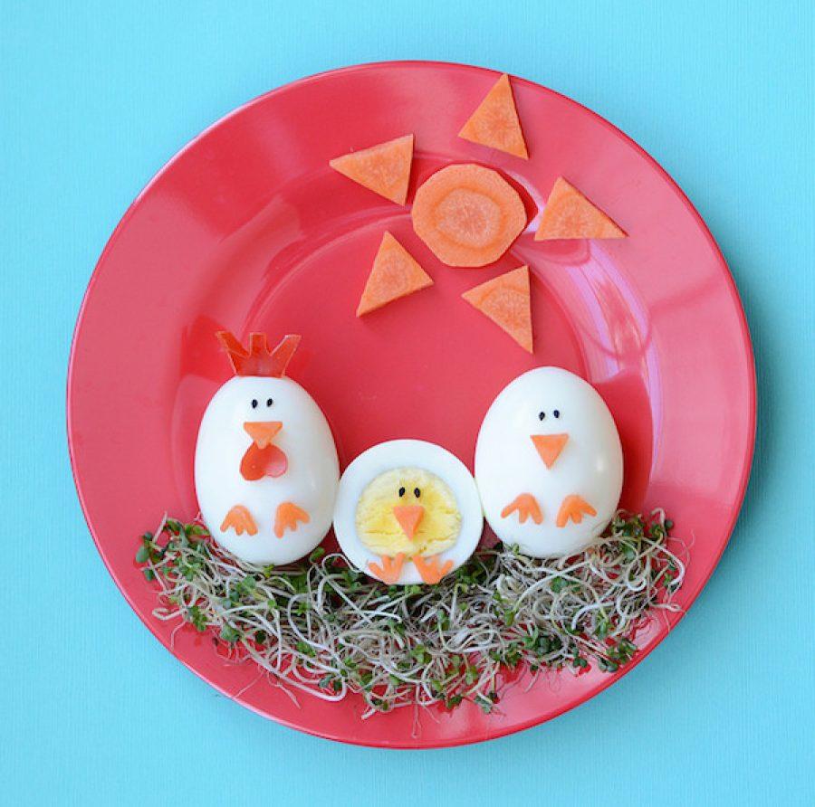 Te damos varias razones para odiar el huevo