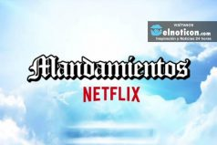 Los 10 mandamientos de Netflix, quedarás encantado