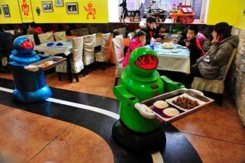 Los restaurantes más raros del mundo, sin duda quieres visitarlos en tu próximo viaje
