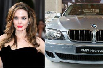 Los autos de las madres más famosas del mundo, vas a querer uno para ti