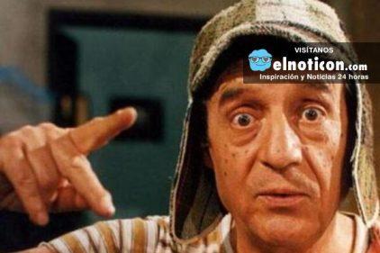 ¿Te divertiste con Chespitito?, conoce su vida