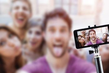 Reglas que debes conocer antes de usar tu selfie stick
