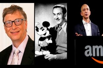 10 Empresarios que hicieron su fortuna con duro trabajo ¡Wow!