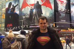 La identidad secreta de Superman está a salvo, incluso sin gafas