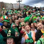 La fama del St. Patrick's Day