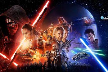 6 escenas eliminadas de Star Wars: The Force Awakens ¡No te las puedes perder!