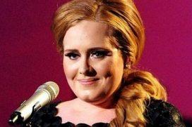 Adele, su antes y después, te sorprenderás de su cambio extremo
