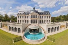 Morirás de la envidia, entra y conoce las 10 casas más lujosas y caras del mundo