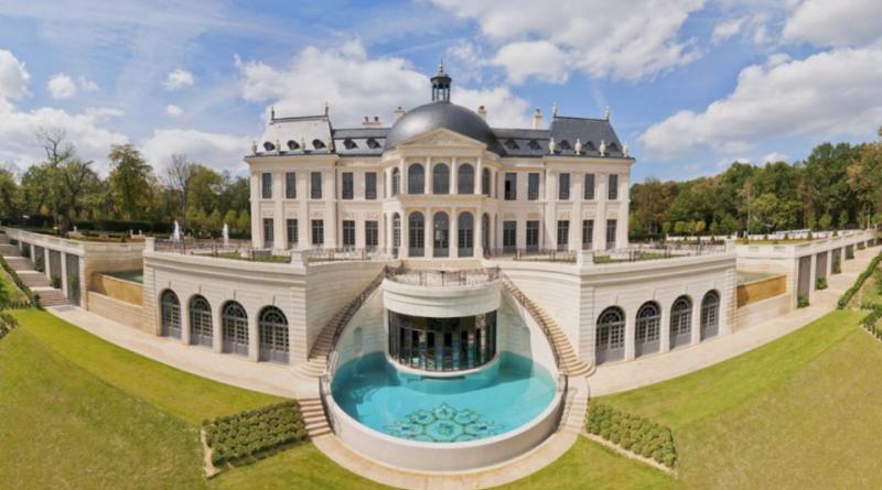 Las 10 casas más caras del mundo