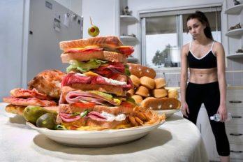 ¡Revisa ya tu refrigerador! Aprende a comer antes de entrenar