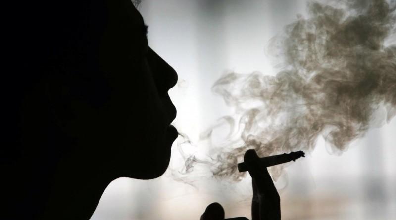 Consumo de drogas en Antioquia