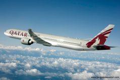 ¿Aficionado a los viajes? Conoce el que será el vuelo más largo del mundo
