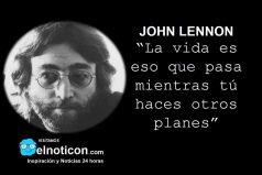 John Lennon, la vida