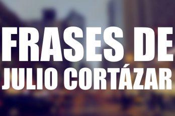 ¿Estas volando de amor? inspirate con las mejores frases de Cortázar