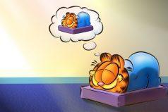 20 cosas que solo entenderás si amas dormir
