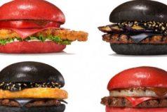 ¿Te encanta la hamburguesa? Conoce las más extrañas y exóticas del mundo