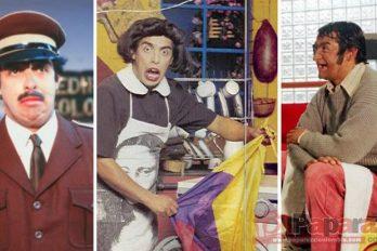 8 personajes de Jaime Garzón, ¿cuál recuerdas con más cariño y admiración?