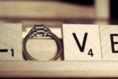 ¿Quieres que sea el amor de tu vida? 10 canciones perfectas para pedir matrimonio