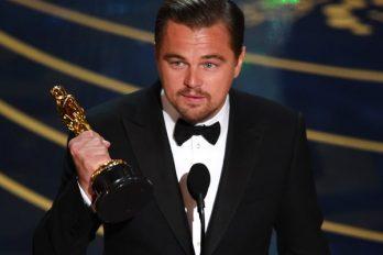 ¡Por fin Leonardo DiCaprio ganó un Oscar! 10 películas que demuestran por qué lo merecía