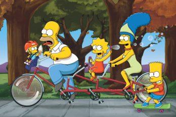 ¿Loco por Los Simpsons? 10 secretos que seguro no conocías