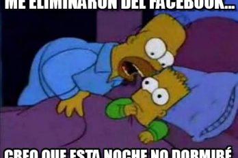 No te acerques, solo para fanáticos de Los Simpsons. Revive lo mejor, peor y otros