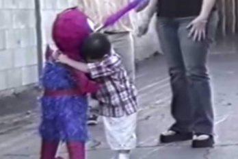 24 imágenes que capturan perfectamente el buen corazón de los niños
