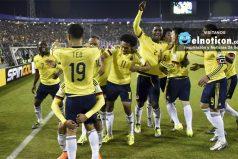 ¡HOY TIENES QUE VER EL PARTIDO! 10 canciones para que alientes a la Selección Colombia a grito herido