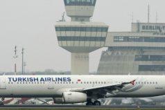 De Bogotá a Estambul, un nuevo vuelo de 14 horas
