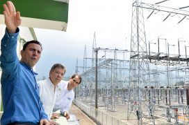 Las razones de la renuncia del Ministro de Minas y Energía, Tomás González