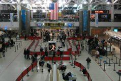 Estados Unidos sigue en alerta por atentados en Bruselas
