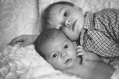 20 fotos que te harán amar más a tus hermanos