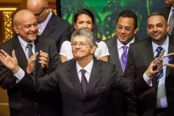 La oposición venezolana y sus tres mecanismos para sacar a Maduro de la presidencia