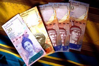 Así es el nuevo control cambiario en Venezuela