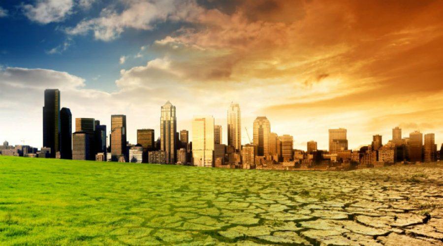 Estados Unidos y China comprometidos con el cambio climático