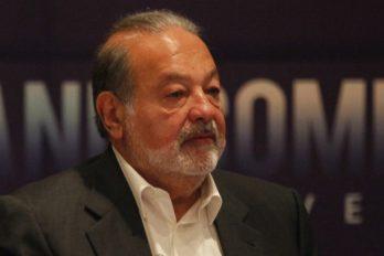 Forbes, los tres hombres más ricos de México en 2016