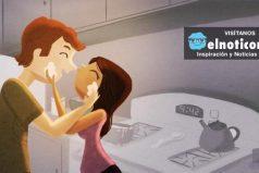 14 ilustraciones que te muestran ¿qué es el verdadero amor?