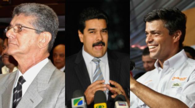 Parlamento de Venezuela aprobó la Ley de Amnistía