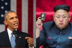 Estados Unidos en alerta por amenazas de Corea del Norte