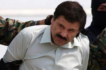'El Chapo Guzmán' solicita su extradición a los Estados Unidos