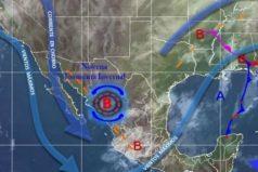Tormenta Invernal afecta a Ciudad de México y otros estados
