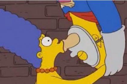 30 referencias de películas que aparecen en Los Simpson ¡Magnificas!