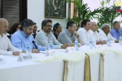 ¿Se firmará la paz en Colombia el 23 de marzo?