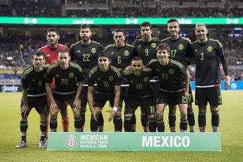 México quiere realizar nuevamente un Mundial de Fútbol