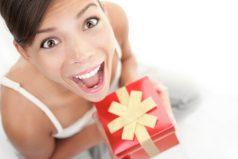 13 regalos que quisieras recibir en tu puerta y te harían muy feliz