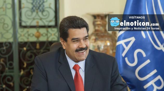 El presidente de Venezuela Nicolás Maduro rechaza atentados en Bruselas