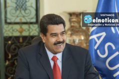Se descarta que referendo revocatorio contra Maduro se realice este año