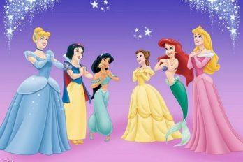 Anillos de compromiso para princesas ¡Inspirados en los cuentos de Disney!