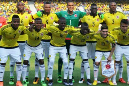 La Selección Colombia Sub-23 ganó y clasificó a los Juegos Olímpicos